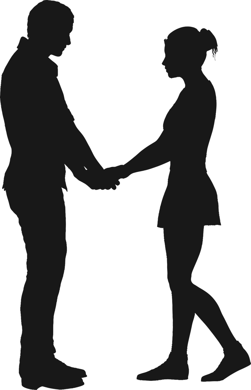 Together couples Image